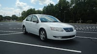 2007 Saturn Ion Kannapolis