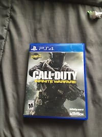 Call of duty infinite warfare Brampton