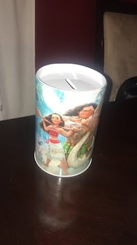 Moana piggy bank Santa Fe, 87507
