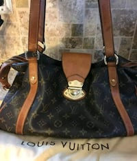 Authentic louis vuitton  Newark, 07104