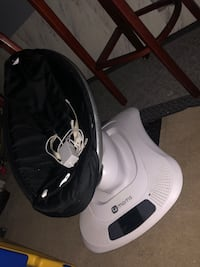 4Moms Electronic Rocker