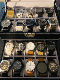 Assorted Watches Guelph, N1E 1E7
