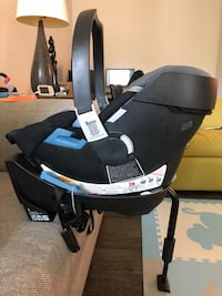 Cybex Aton 2 Car seat  Fairfax