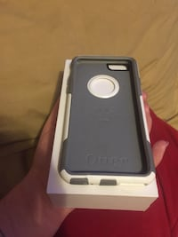 iPhone 6 otterbox Clive, T0C