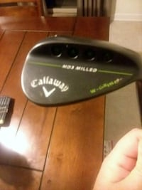 Callaway MD3 Milled 60-11