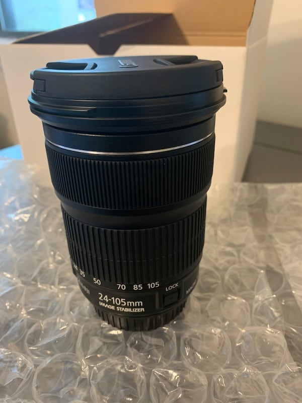 Canon EF 24-105mm f/3.5-5.6 IS STM Lens b3a6d2cf-1347-4088-9765-84bf407f2244