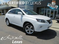 2015 Lexus RX 350 AWD Premium Package w/ Navigation Murray