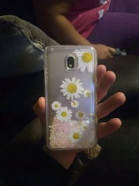 white and pink floral iPhone case Nicholasville, 40356
