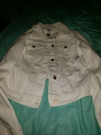 new with tags cheap deal old navy denim jacket