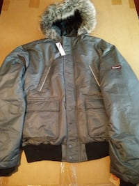 Men's Canadiana Winter Coats - New! Ajax