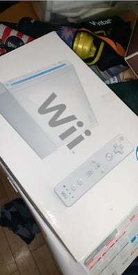 wii/with all accessories   Worcester