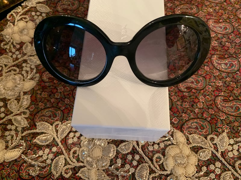 Prada Sunglasses 0