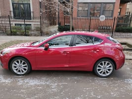 Mazda3 S Grand Touring By Owner
