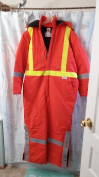 hi vis fire resistant coveralls compare at over$400
