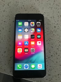 Apple iPhone 6s Plus mint with new battery unlocked 64gb Burnaby, V3N 2S5