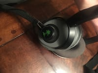 gray and black Turtle Beach gaming headphones Mississauga, L4W 1H7