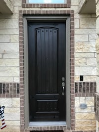 8 foot front door League City, 77573