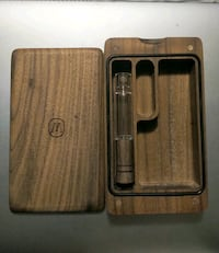 MARLEY NATURAL small case and small taster brand new. With box. Toronto, M6H 2W9