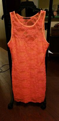 Medium Orange dress Hanahan, 29410
