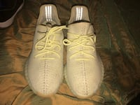 Butter Yeezy's sz 9.5 Houston, 77088