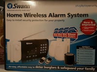 swann home wireless alarm system box Council Bluffs, 51501