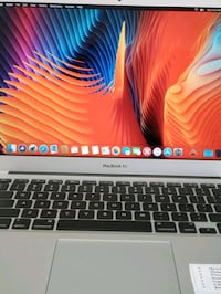 Apple MACBOOK Air A1466 2017 Model 13 Inch 8GB 128GB SSD Capitol Heights, 20743