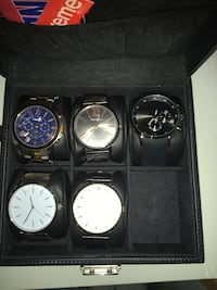 Watches London, N5Y 5H2
