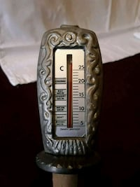 WEIN-THERMOMETER  - VB Hannover, 30451