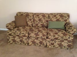 Sofa-good condition.