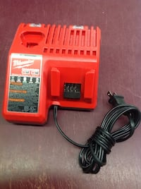 PRICE IS FIRM - 18V 12V MILWAUKEE M12 M18 CHARGER Columbus, 43223