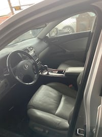 2006 Lexus IS 250 Temple Hills