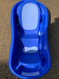 Infant tub Franklin, 37067