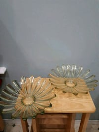 Glass dishes / bowls St. Catharines, L2R 5X1