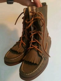 Sperry Top-Sider Waterproof boots Vancouver, V6Z 2V9