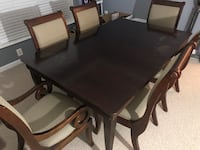Dining set Ashburn, 20147