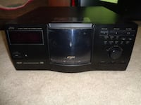 200 CD player TAMPA