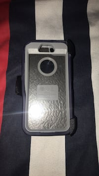 iPhone 5s Otterbox Case with  Belt Clip Hudson, 34667