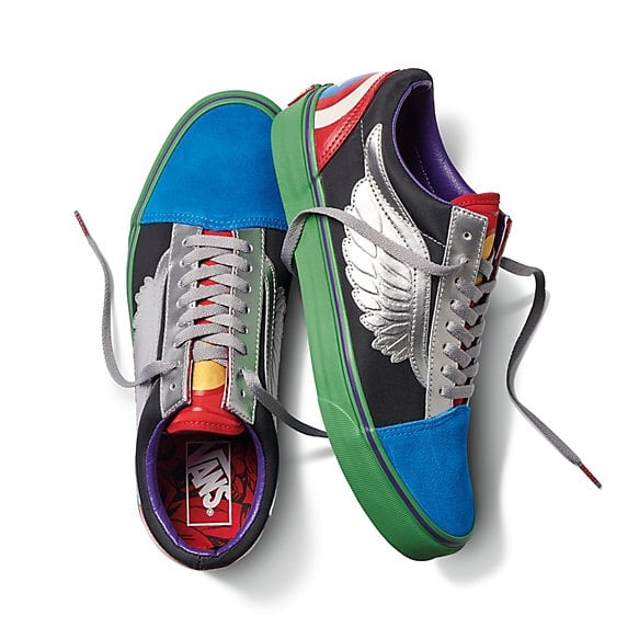New! Vans X Marvel OLD SKOOL paid $120 Size 9 Mens Brand new!  ce6d90d3-419b-424e-a2e0-4a7c4c648ad0
