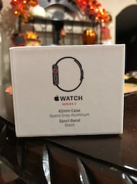 Apple Watch Series 3 42mm (GPS+Cellular ) Pharr, 78577
