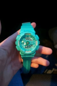 Womans G-Shock watch Lakeview, B4C 4C6