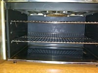 Faberware convection/broil oven electric Canton, 48188