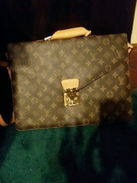 LV Brief Case New Florence, 15944