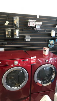 Front load washer Dryer Acworth, 30102
