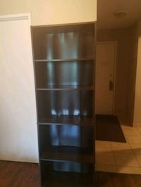 Bookcase  London, N5X 3X4