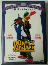 Dont Be A Menace to South Central while Drinkin yo