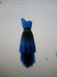 Brand new never opened homecoming or prom dress