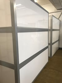 2 office or room dividers