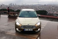 2015 Ford Focus İstanbul