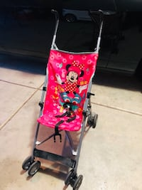 Minnie Mouse stroller Tulare, 93274