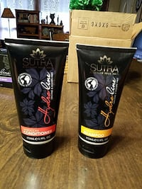 new shampoo and conditioner  Ogden, 84405
